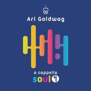 A Cappela Soul Volume 4