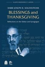 Blessings & Thanksgivings