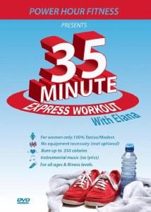35 Minute  Express workout