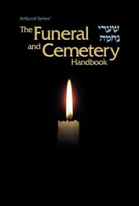 Funeral and Cemetary Handbook
