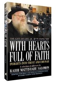 With Hearts Full of Faith