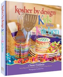 Kosher By Design Kids In Kitch