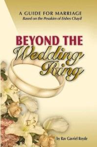 Beyond the Wedding Ring