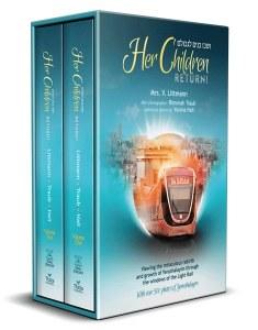 Her Children Return! 2 Vol Set