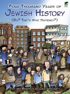 4000 Years Of Jewish History