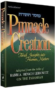 Pinnacle Of Creation