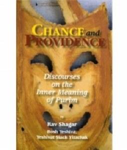 Chance & Providence