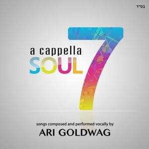 A Cappela Soul Volume 7