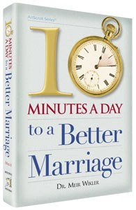 10 Minutes a Day..Marriage...