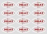 Kosher Labels - Meat