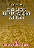 The Carta Jerusalem Atlas