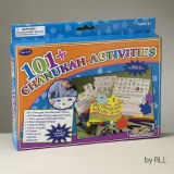 101 Things To Do For Chanukah