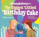 Biggest Littlest Birthday Cake