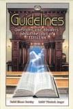 Guidelines: Tefillah - Vol 1