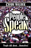 People Speak - Volume 1