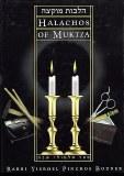 Halachos Of Muktza
