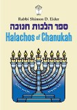 Halachos Of Chanukah