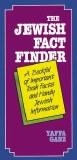 Jewish Factfinder