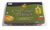 Chanukah Lights - Large