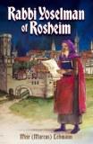 Yoselman Of Rosheim