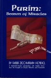 Purim: Season Of Miracles