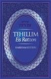Tehillim Eis Ratzon (Harkham)
