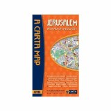 Jerusalem Road Map