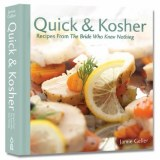 Quick And Kosher - Vol 1