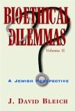 BIOETHICAL DILEMMAS VOL 2