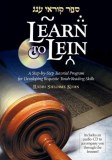LEARN TO LEIN BOOK & CD
