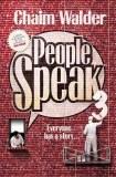People Speak - Volume 3
