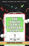 Jewish Teens Survival Guide