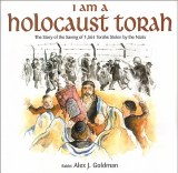 I Am A Holocaust Torah