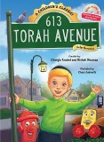 613 Torah Avenue -- Bereishis