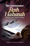 The Commentators' Rosh Hashana