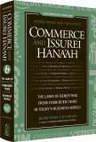 Commerce and Issurei Hana'ah