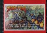 Chanukah Stories