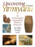 Uncovering Sefer Yirmiyahu