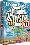 People Speak Volume 11