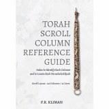 Torah Scroll Column Reference