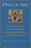 Days of Awe: A Treasury of Jew