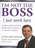 I'm Not The Boss, I Just Work