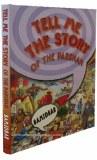 Tell Me Story - Bamidbar