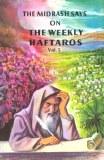 Midrash Says Haftaros 5