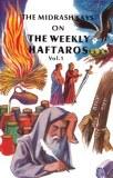 Midrash Says Haftaros 1