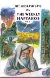 Midrash Says Haftaros 4