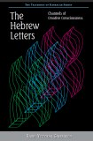 THE HEBREW LETTERS