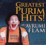 Avrumi Flam - Purim Hits!