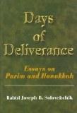 DAYS OF DELIVERANCE