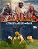 EXODUS-Live Pesach Adventure